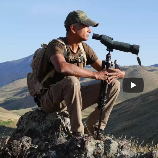 Film: Operation Wolf Patrol: Poacher's Kingdom · Operación Patrulla del Lobo: Reino del cazador furtivo