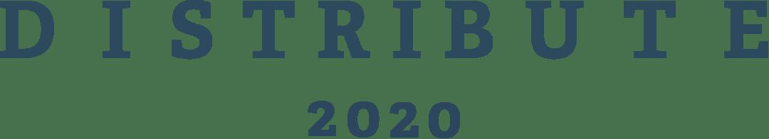 Distribute 2020