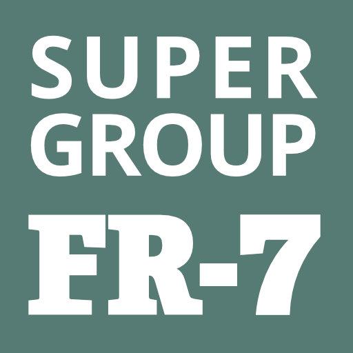 Supergroup: FR-7 Epistemic Disjunctures · Disyunciones epistémicas