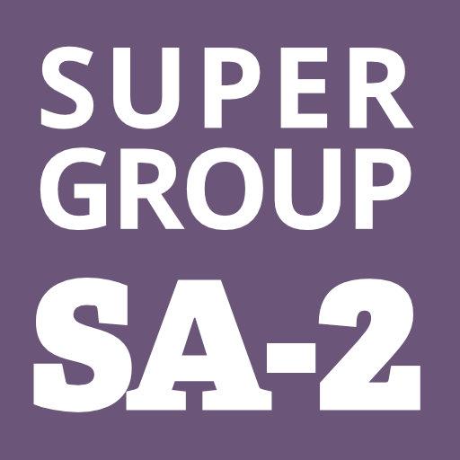 Supergroup: SA-2 Materialities of Exchange · Materialidades de intercambio